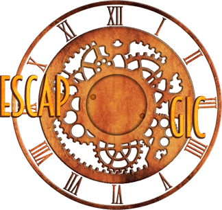 Escapologic<sup>&reg;</sup> Logo Large